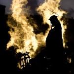 A Sessa Aurunca il rito senza tempo dei Misteri. Dentro la processione del Venerdì santo