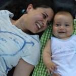 """Silvana Santo, la blogger di """"Unamammagreen"""" si racconta"""