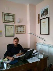Il dott. Massimo Nese
