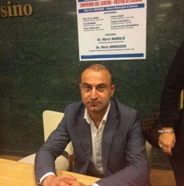 Claudio Monticchio