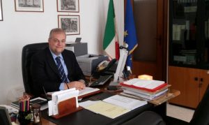 Carlo Maria D'Alessandro