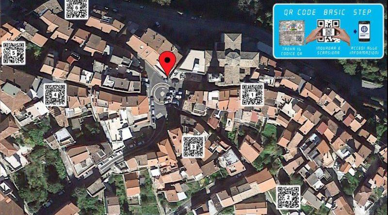 Turismo 2.0 una visita guidata tra mito e realtà attraverso il QRcode