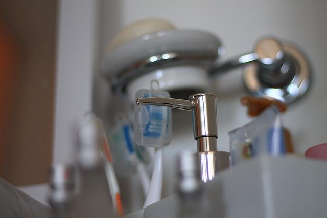 Conservare lo spazzolino