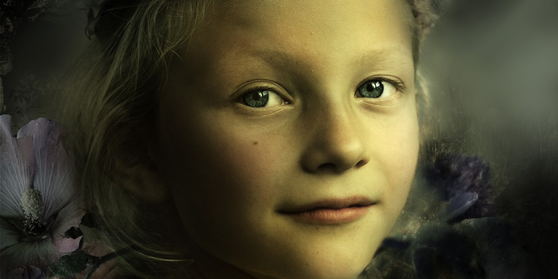 Fine Art Portret Fotografie