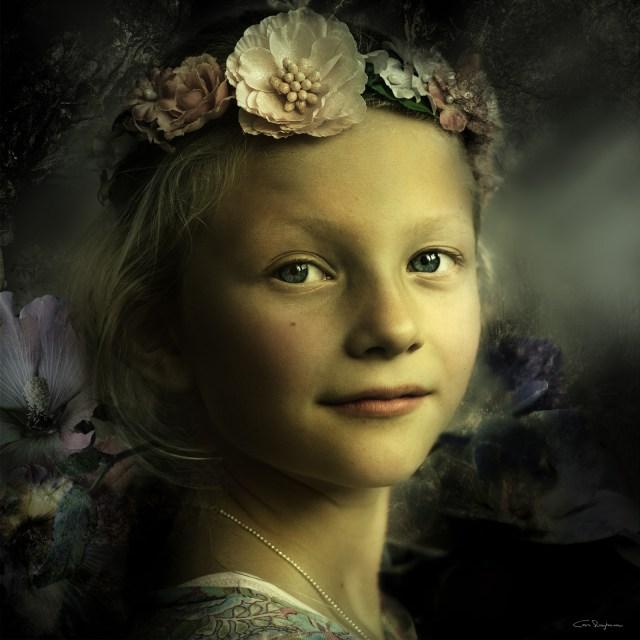 Fine Art Portret | Bijzonder Portret
