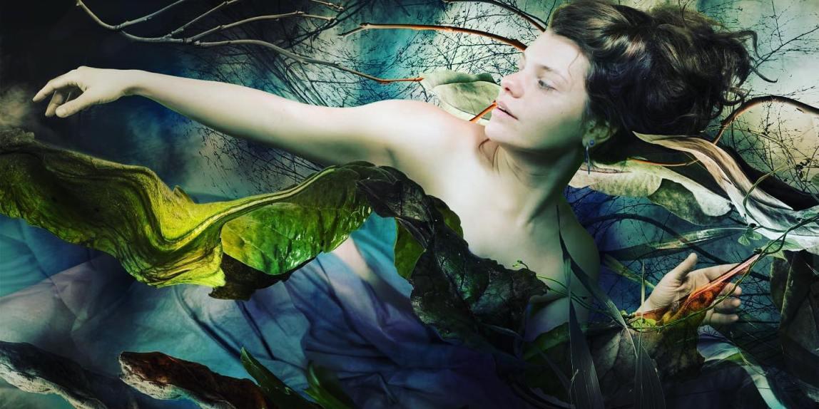 Natural Portrait Jorine