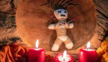 Voodoo doll spells | Voodoo doll spells for love | Cast a spell