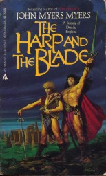 Harp and the Blade