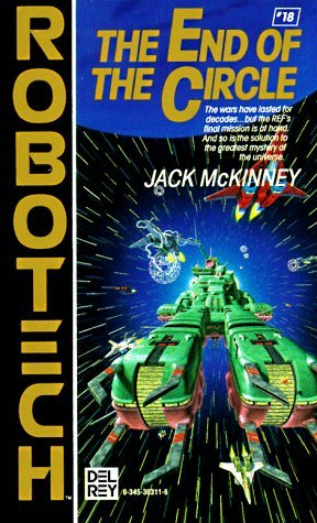 Robotech: The End of the Circle