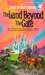 Land Beyond the Gate