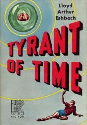 Tyrant of Time