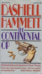 hammett continentalop