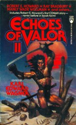 Echoes of Valor II