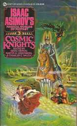 Cosmic Knights