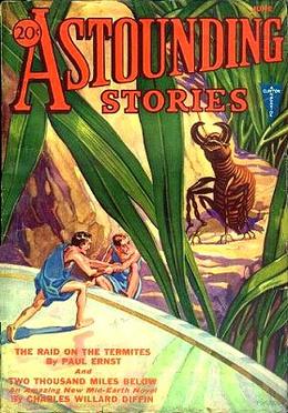 raid on the termites