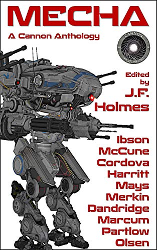 Science Fiction New Releases: 18 May 2019