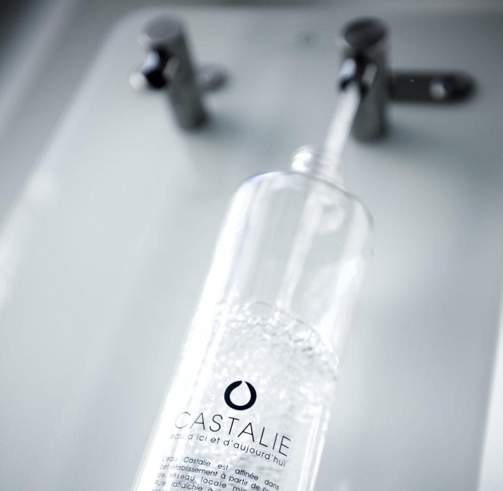 fontaine a eau sans bonbonne