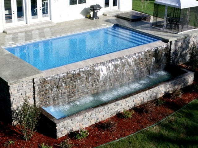 The future of backyard pools  Think Local  Castanetnet