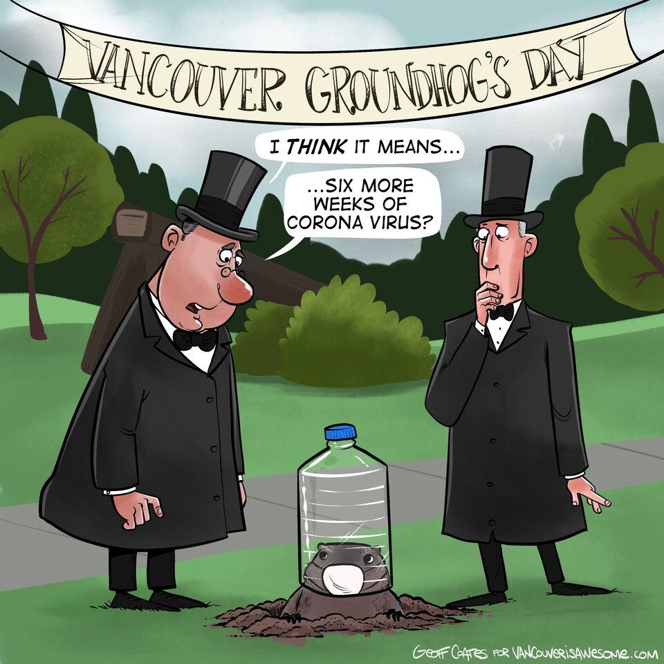 Corona Virus Related Cartoon Images