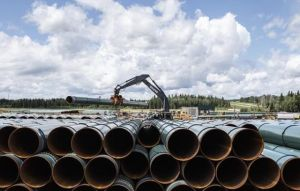 See new gene oil and gas leaders to end North America's energy blockade: experts – Canada News
