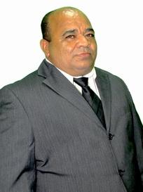 IVAN JUSTINO DE OLIVEIRAVereador 2009/2012