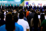 Legislativo Castanheirense no debate das Regras para as Eleições 2016.