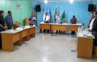 Câmara de Vereadores reinicia atividades