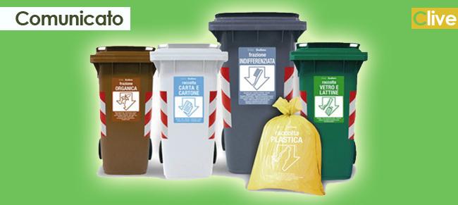 Nuova modalità conferimento rifiuti