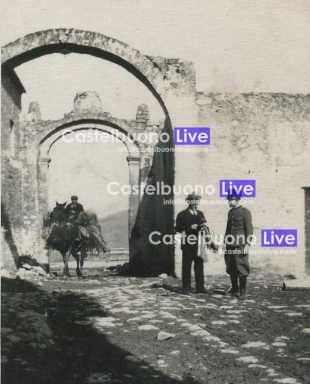 foto 6 La Porta san Paolo nel 1930