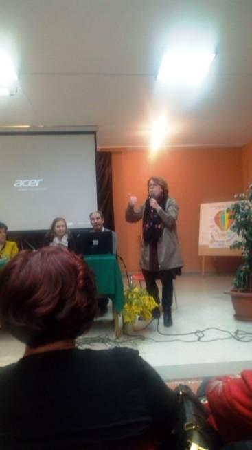 Pollina_Enza Pisa_vice presidente del gal