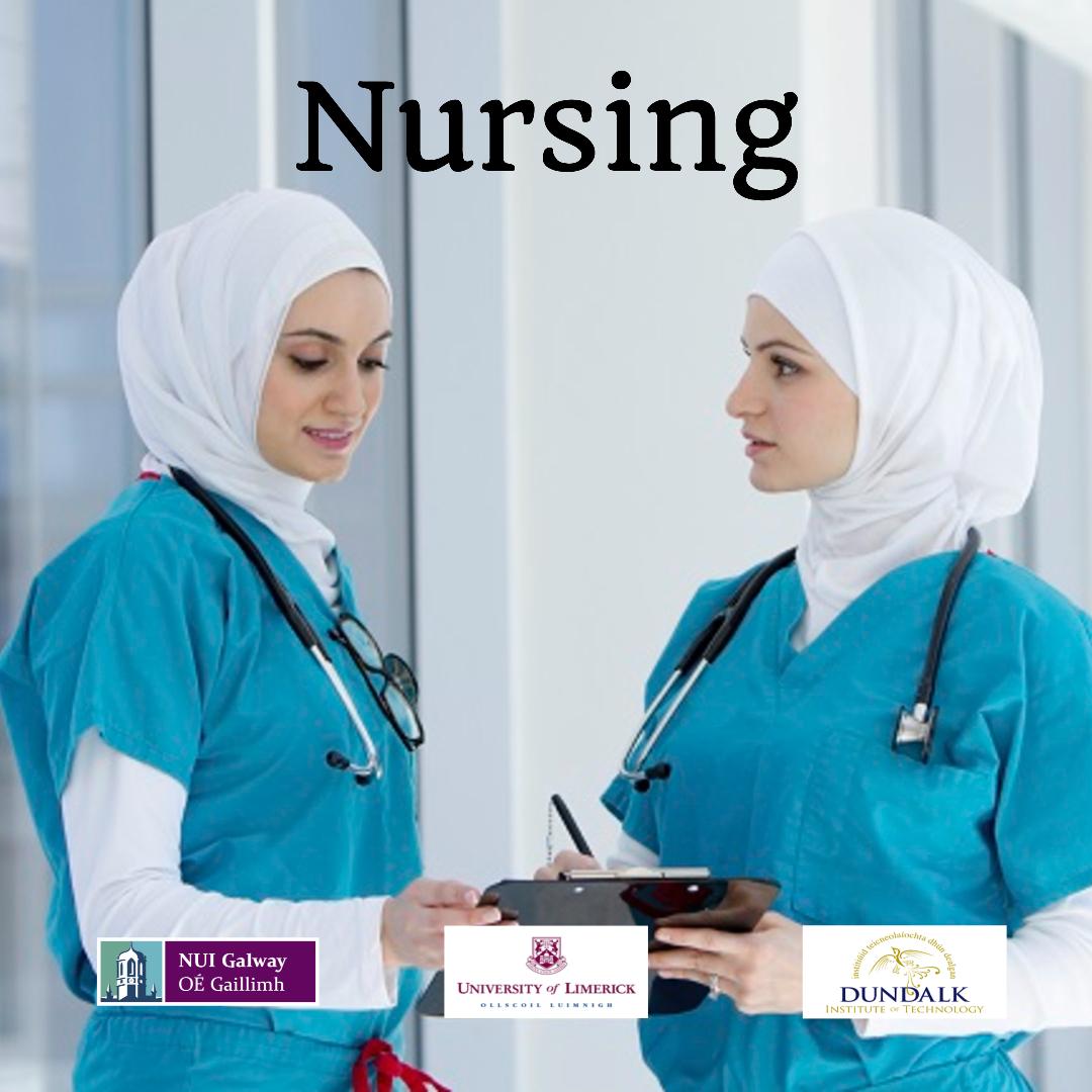 Nursing stencil