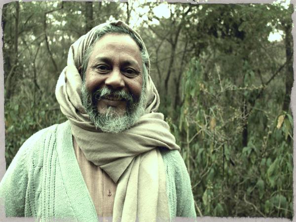 "'Water Man of India' Rajendra Singh ""Nobel Prize for water"""