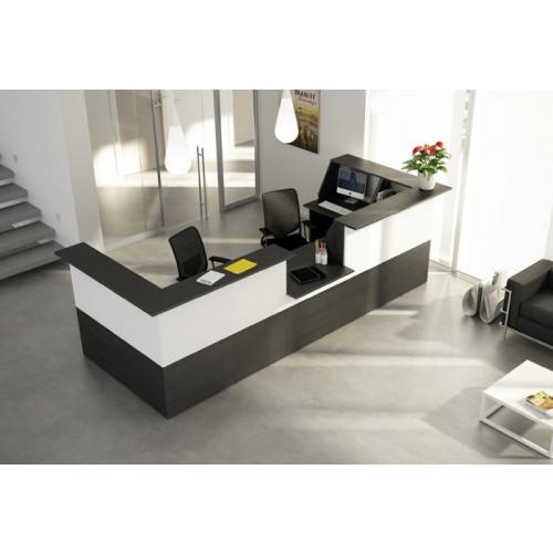 Modulo reception economico ufficio operativo  Castellani Shop