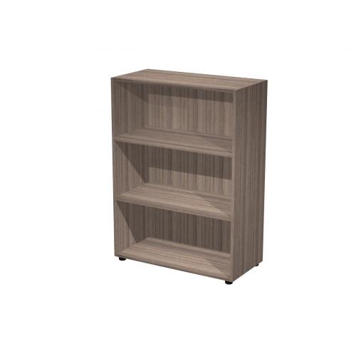Mobile medio a giorno in legno per ufficio  Castellani Shop