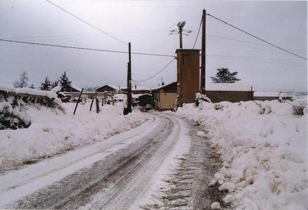 Madinay janvier 1999