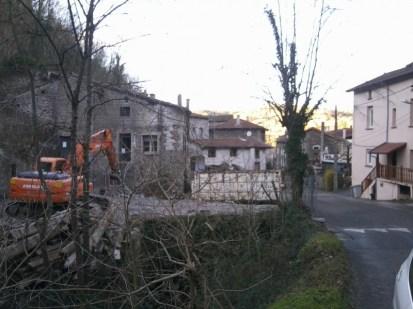 Bourg de Châteauneuf