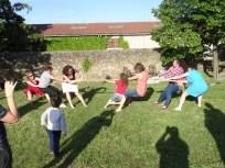 fête des voisins vaugelas 14