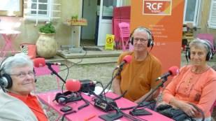 Radio RCF 10