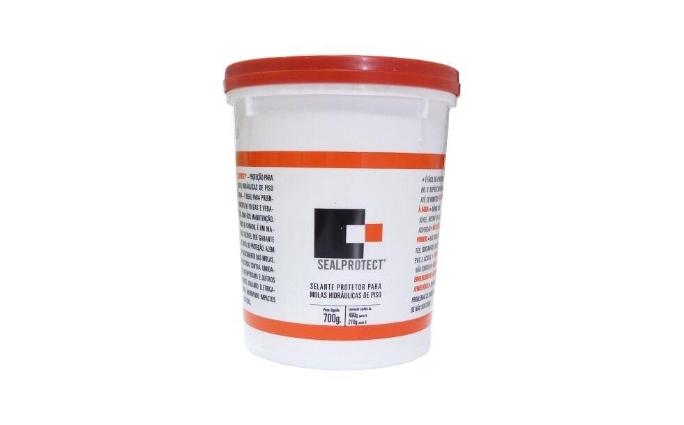 Sealprotect – Selante para mola de piso