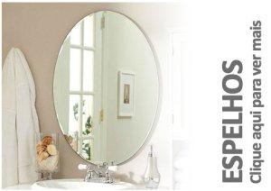 Espelhos - Castelo de Paiva