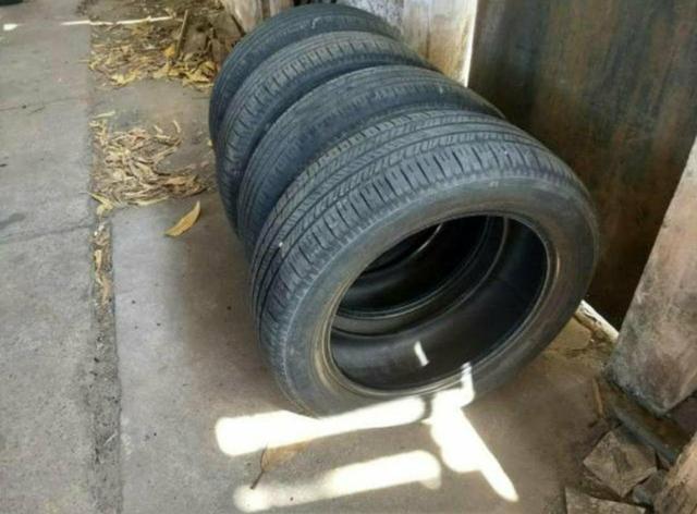 pneus goodyear macapa
