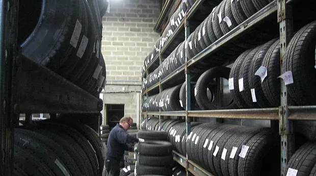 pneus pas cher caen
