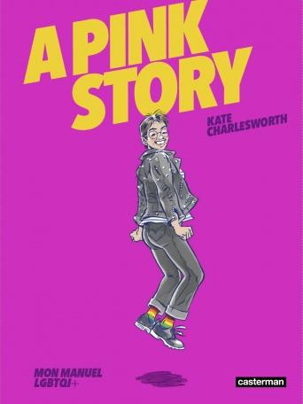 Casterman - A Pink Story