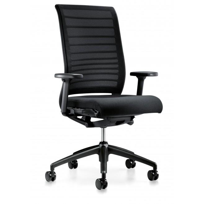 Silla de oficina ergonomica HERO INTERSTUHL