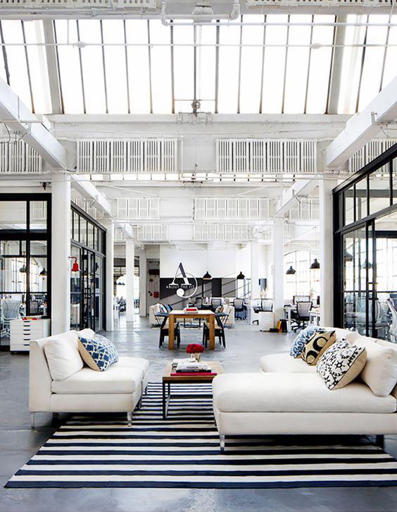 Ideas para crear una sala de espera atractiva y confortable