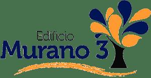 Logotipo Edificio Murano 3