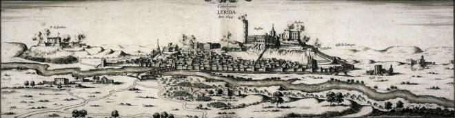 22 Batalla de Lerida