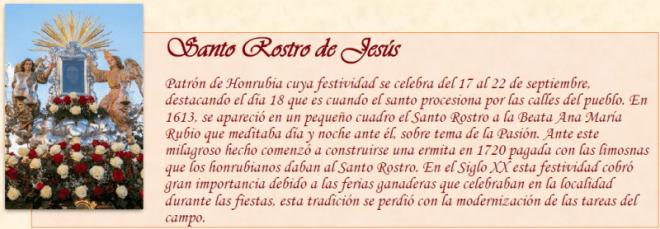 SantoRostroDeJesus
