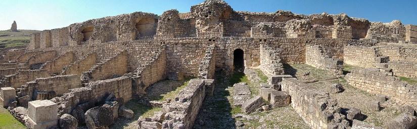 Valeria Ruinas Romanas