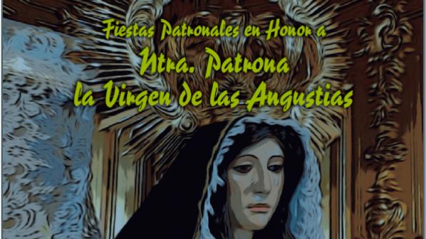 Fiestas patronales 2019
